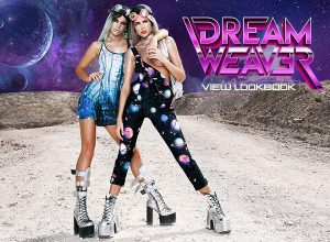 Dreamweaver: View Lookbook