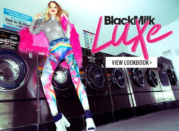 Luxe Leggings: View Lookbook