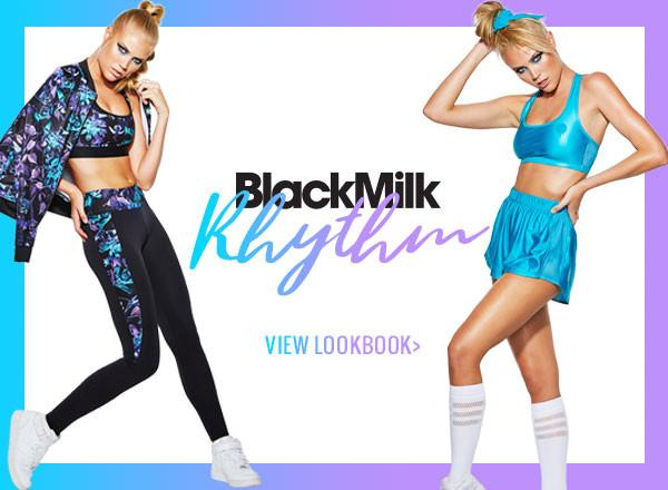 Rhythm: View Lookbook