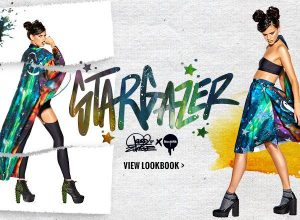 Stargazer: View Lookbook
