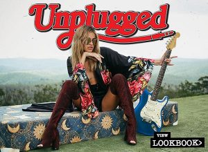 Unplugged: View Lookbook