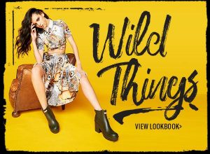 Wild Things: View Lookbook