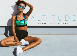 Altitude: View Lookbook