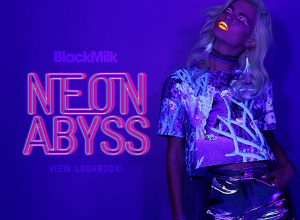 Neon Abyss: View Lookbook