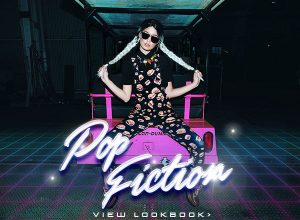 Pop Fiction: View Lookbook