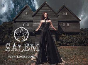 Salem: View Lookbook