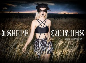 Shapeshifter: View Lookbook