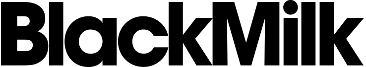 BlackMilk Logo