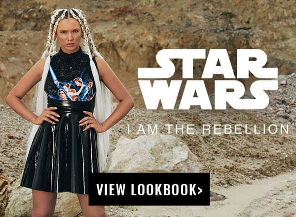 Star Wars Lookbook
